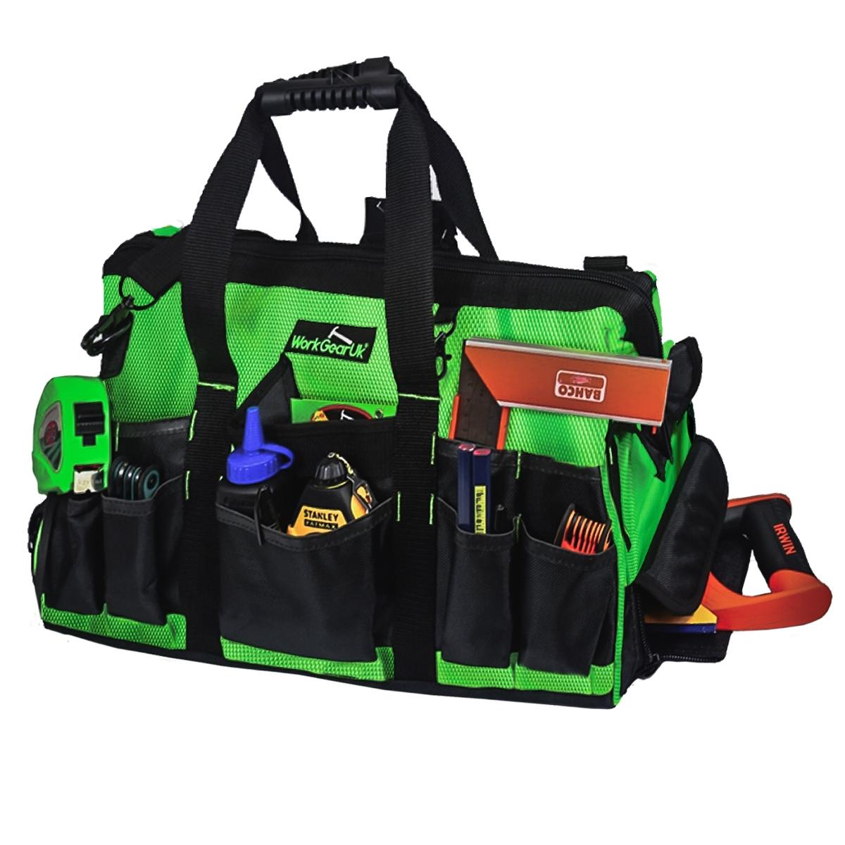 Tool Bags & Storage