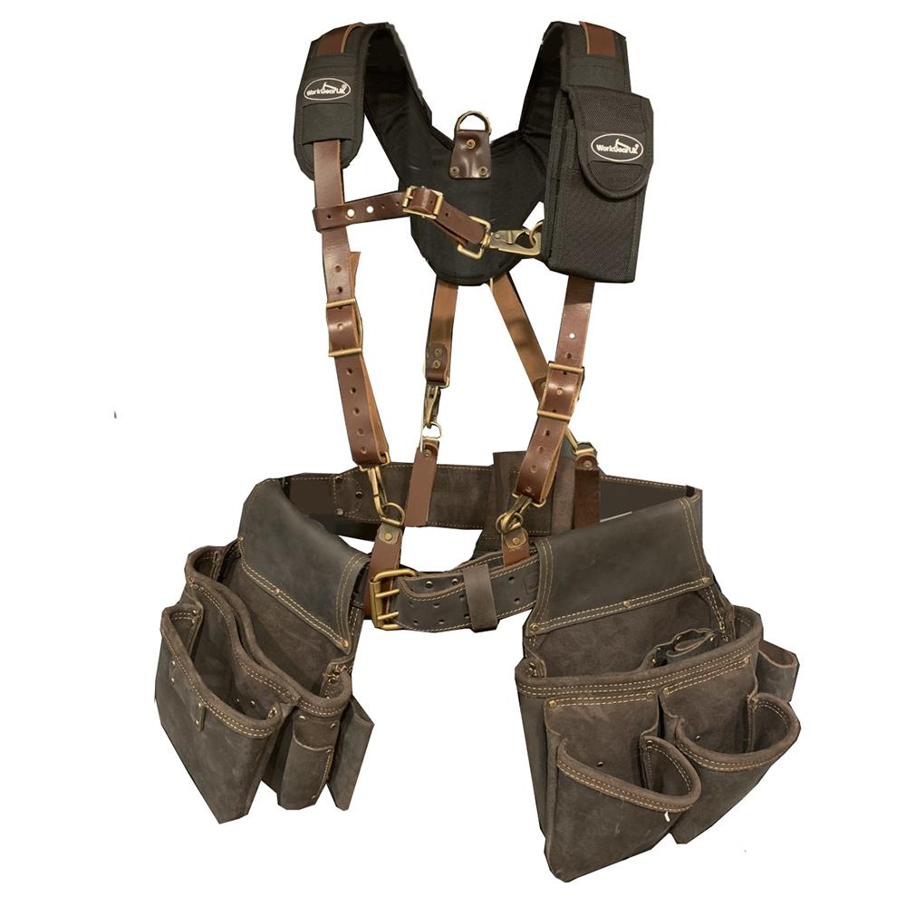 Tool Belt Rigs