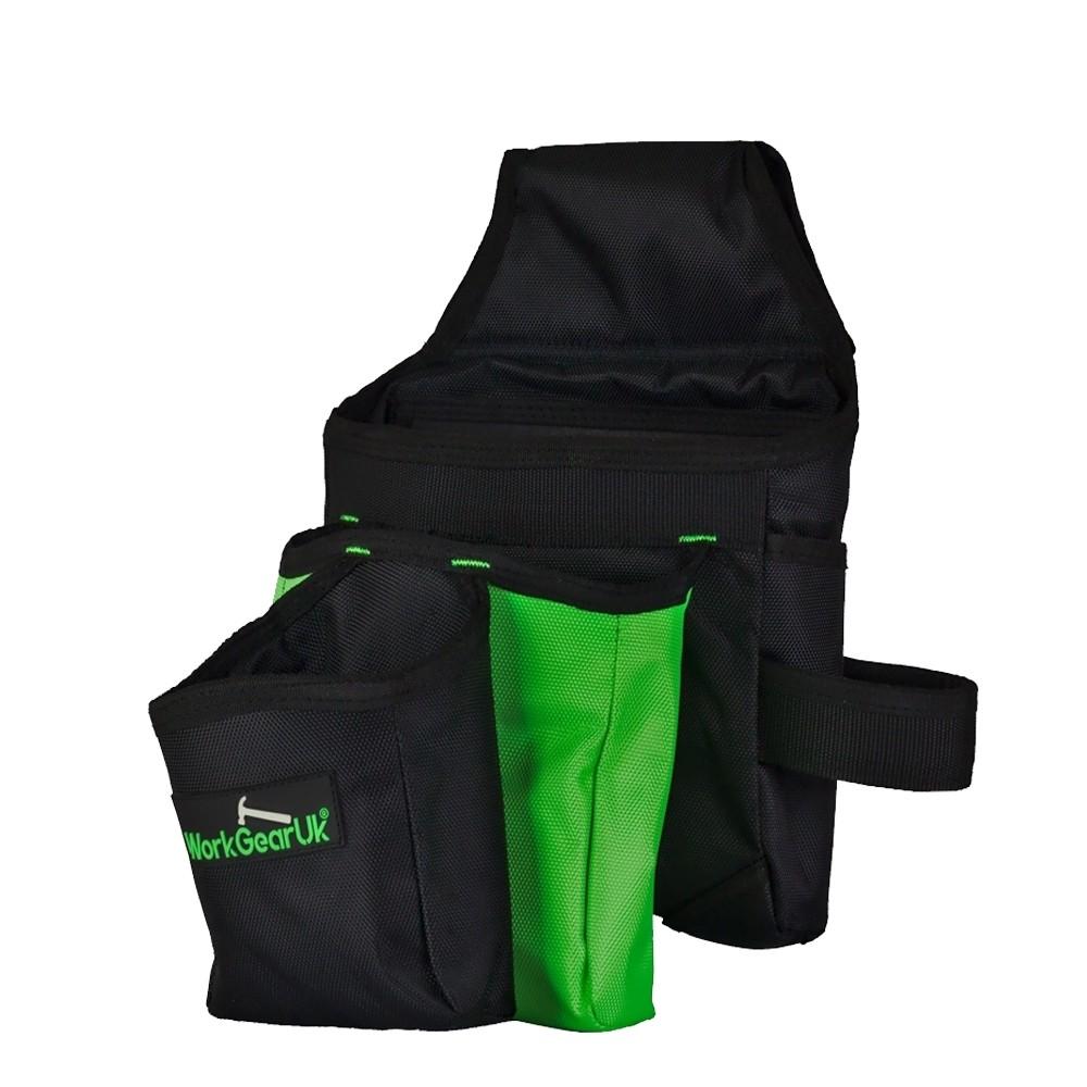 Work Gear UK Multi tool pouch 3 Tier Design WG-PX05