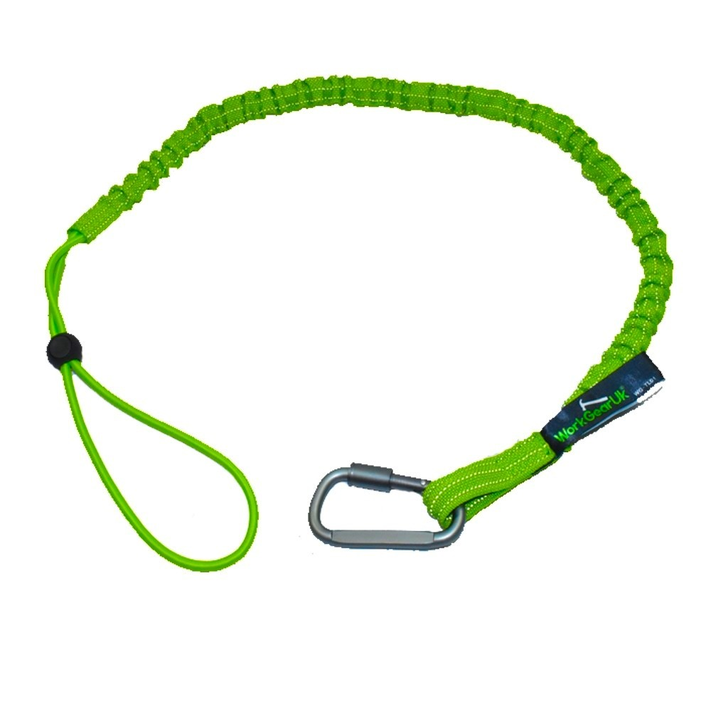 Tool Lanyard With Carbine Hook Max Load 9.2 kg WG-TL01