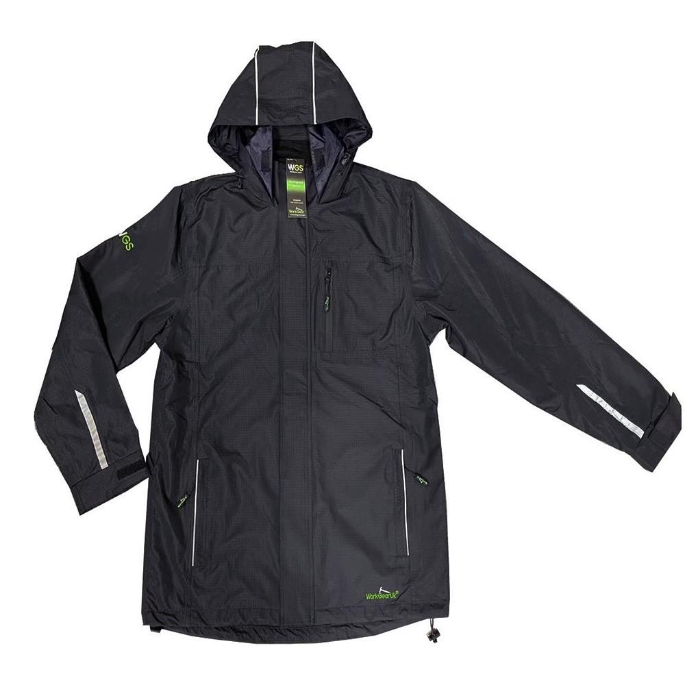 WorkGearUK Water Proof Jacket WG-WP01