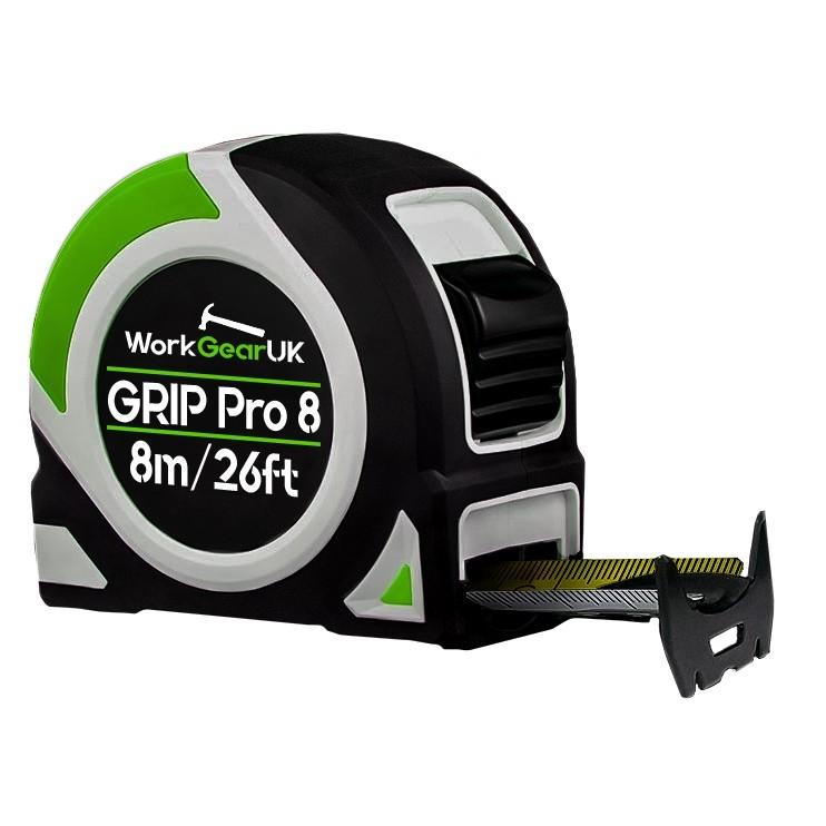 GripPro8 Single